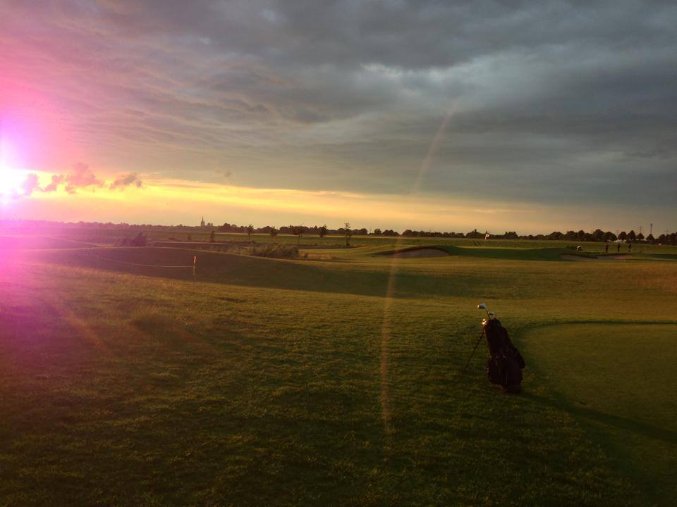 Sundowner-Golf
