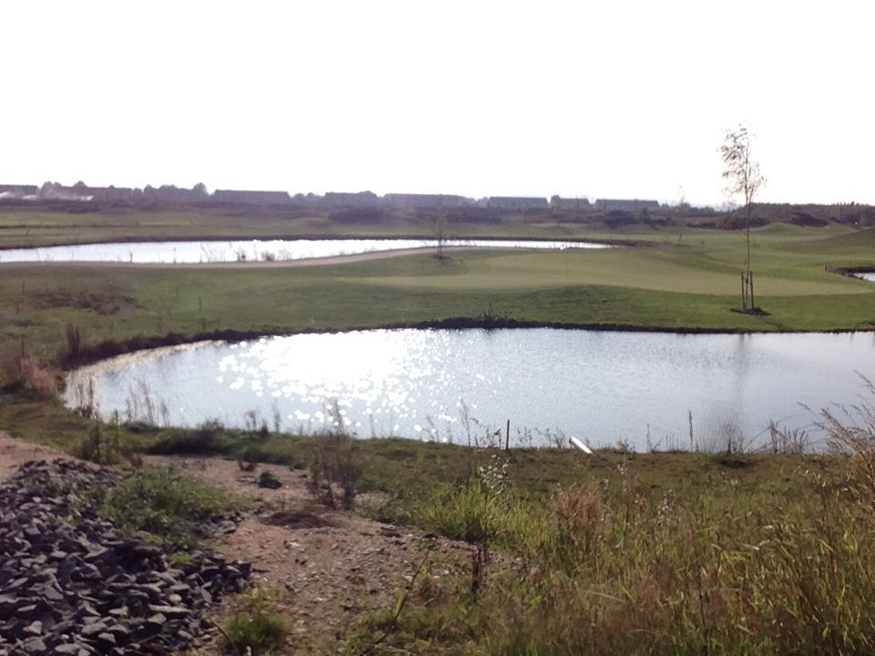 TGIF!! Schönes Golf-Wochenende!