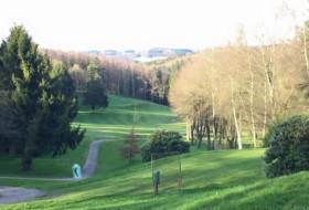 Golfclub Schloss Georghausen im Test