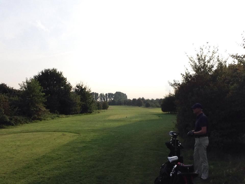 (Golf-)Wochenende!!!  Golfclub Ford