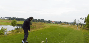 Course Vlog Links Course im Kölner Golfclub