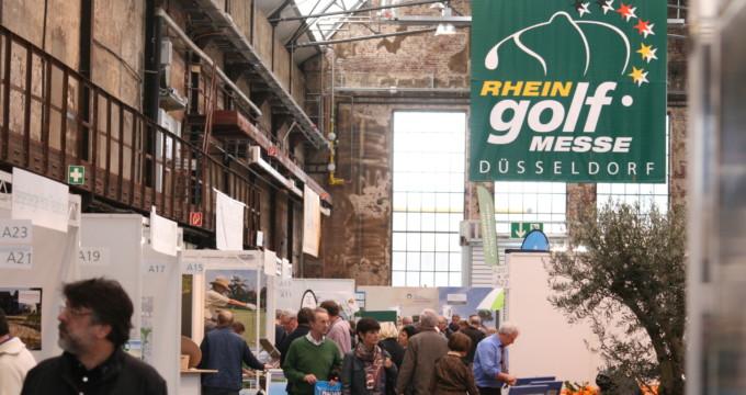 Rheingolf 2015