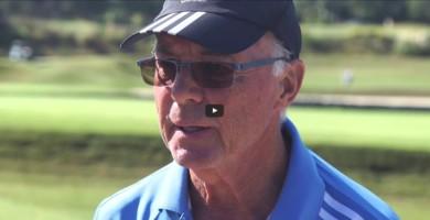 Der Aldiana GolfersGipfel 2016 wird vorgestellt