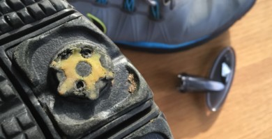 Golf Spikes lösen - Tipps und Tricks