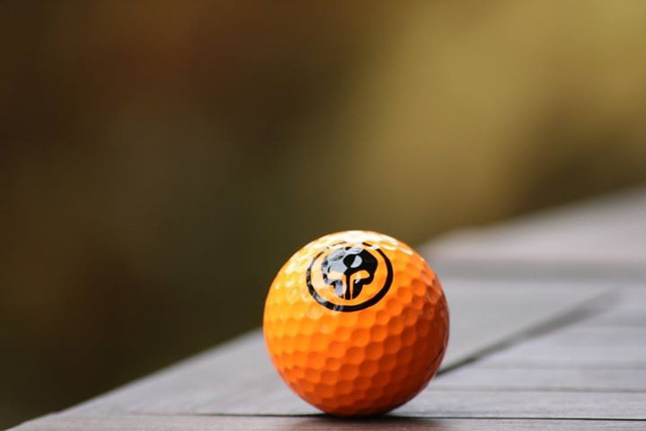 Golfball Test Foreace